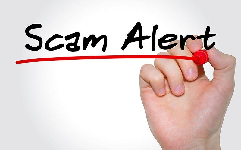 On Alert: Watch Out for Timeshare Scams