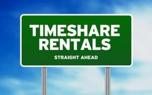 How to Rent a Timeshare